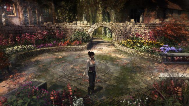 Gray Matter - Screenshots - Bild 29