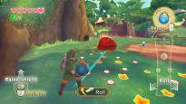 The Legend of Zelda: Skyward Sword - Screenshots - Bild 13