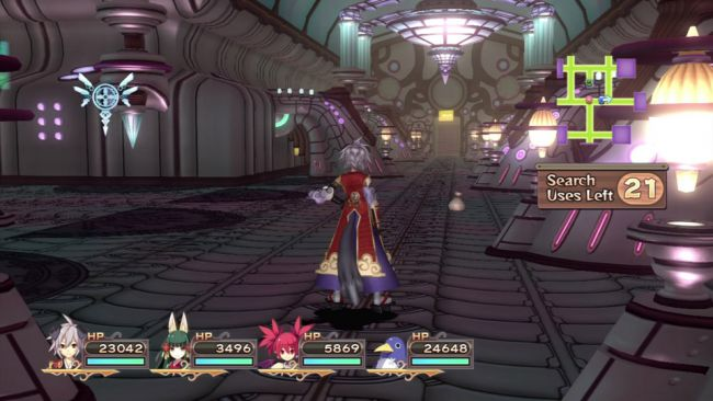 Trinity Universe - Screenshots - Bild 18