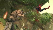 Spider-Man: Shattered Dimensions - Screenshots - Bild 9