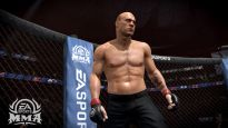 EA Sports MMA - Screenshots - Bild 12