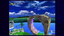 Sonic Adventure - Screenshots - Bild 1
