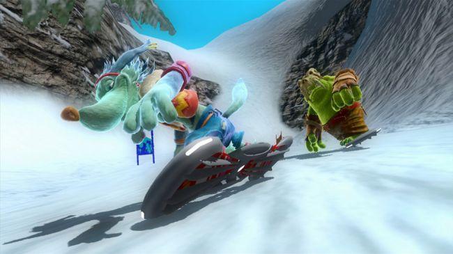 Adrenalin Misfits - Screenshots - Bild 5