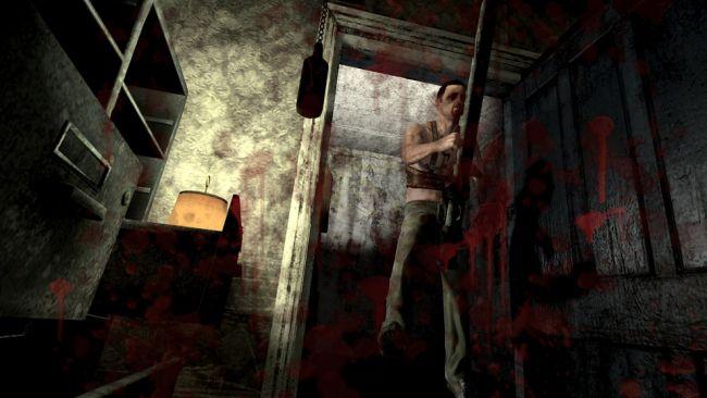 SAW II: Flesh and Blood - Screenshots - Bild 5