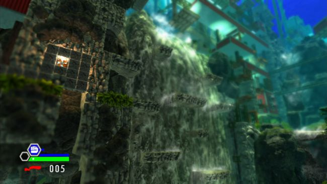 Bionic Commando Rearmed 2 - Screenshots - Bild 6