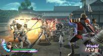 Samurai Warriors 3 - Screenshots - Bild 11