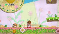 Kirby's Epic Yarn - Screenshots - Bild 9