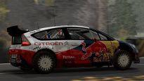 WRC - Screenshots - Bild 1