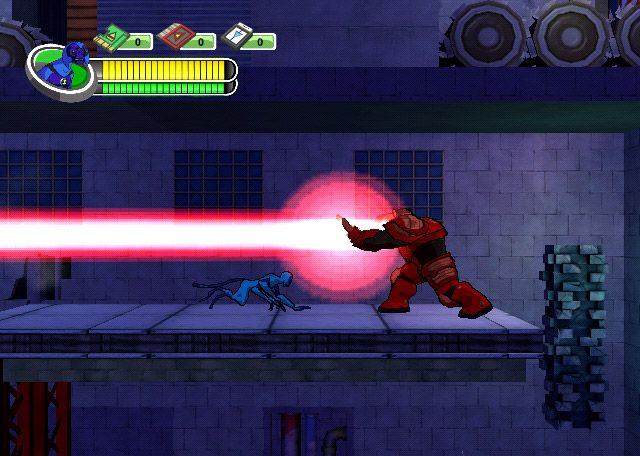Ben 10 Alien Force: The Rise of Hex - Screenshots - Bild 8
