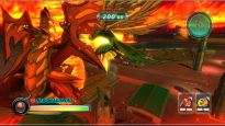 Bakugan Battle Brawlers: Defenders of the Core - Screenshots - Bild 6