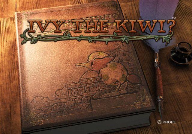 Ivy the Kiwi? - Screenshots - Bild 1