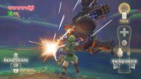 The Legend of Zelda: Skyward Sword - Screenshots - Bild 8