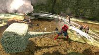 Spider-Man: Shattered Dimensions - Screenshots - Bild 10