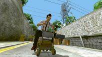 Kung Fu Rider - Screenshots - Bild 6