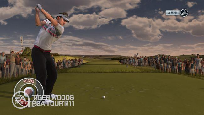Tiger Woods PGA Tour 11 - Screenshots - Bild 8