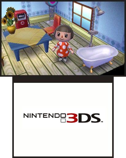 Animal Crossing 3DS - Screenshots - Bild 7