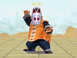 Dragon Ball Z: Origins 2 - Screenshots - Bild 5