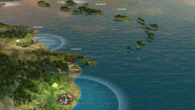 Commander: Conquest of the Americas - Screenshots - Bild 36