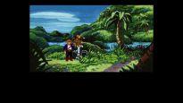 Monkey Island 2: LeChuck's Revenge Special Edition - Screenshots - Bild 1