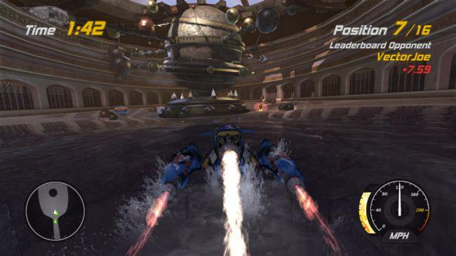 Hydro Thunder Hurricane - Screenshots - Bild 4