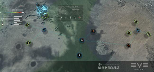 Eve Online: Tyrannis - Screenshots - Bild 9