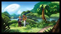Monkey Island 2: LeChuck's Revenge Special Edition - Screenshots - Bild 2