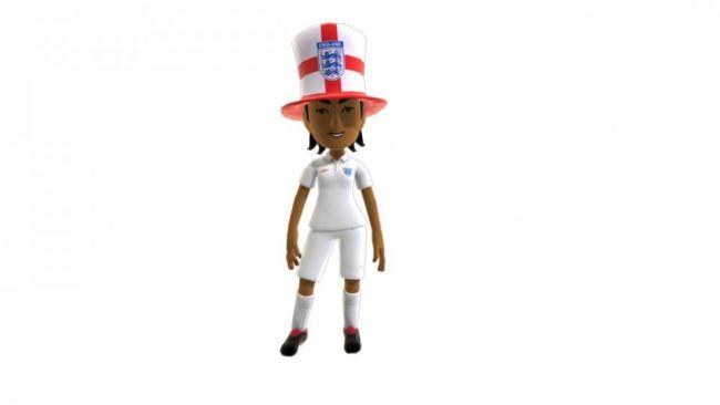 Konami Xbox Live Soccer Kit Collection - Artworks - Bild 5