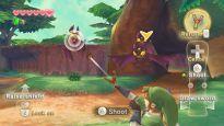 The Legend of Zelda: Skyward Sword - Screenshots - Bild 21