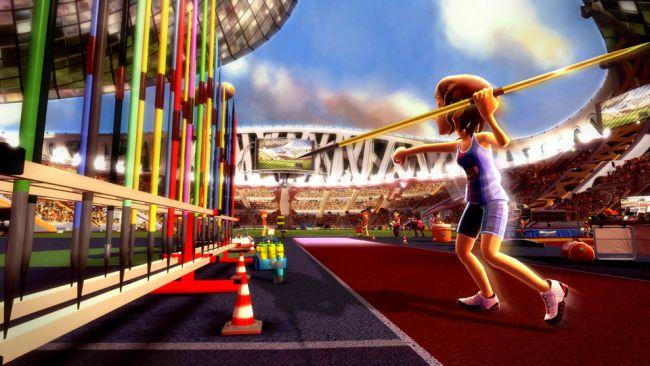 Kinect Sports - Screenshots - Bild 2