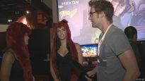 E3 2010 - Babes - Artworks - Bild 44
