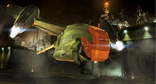 Deus Ex 3: Human Revolution - Screenshots - Bild 7