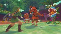 The Legend of Zelda: Skyward Sword - Screenshots - Bild 16