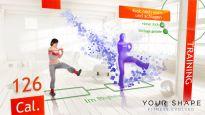 Your Shape: Fitness Evolved - Screenshots - Bild 4