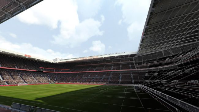 Pro Evolution Soccer 2011 - Artworks - Bild 22