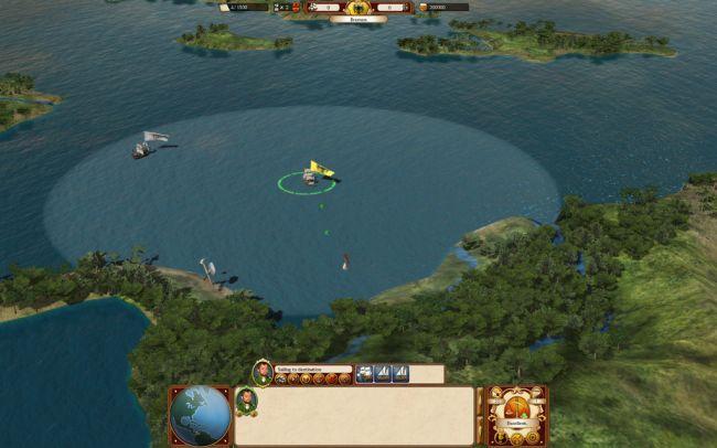 Commander: Conquest of the Americas - Screenshots - Bild 6