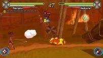 Naruto Shippuden: Ultimate Ninja Heroes 3 - Screenshots - Bild 6