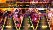 Guitar Hero: Warriors of Rock - Screenshots - Bild 22