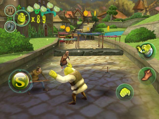 Für immer Shrek - Screenshots - Bild 4