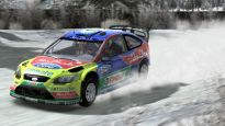 WRC: FIA World Rally Championship - Screenshots - Bild 24