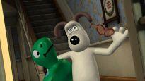 Wallace & Gromit's Grand Adventures - Urlaub unter Tage - Screenshots - Bild 3
