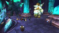 World of WarCraft: Cataclysm Beta - Tiefenheim - Screenshots - Bild 29