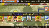 Naruto Shippuden: Ultimate Ninja Heroes 3 - Screenshots - Bild 3