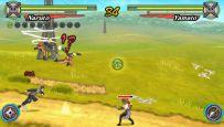 Naruto Shippuden: Ultimate Ninja Heroes 3 - Screenshots - Bild 22
