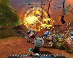 Land of Chaos Online - Screenshots - Bild 2