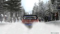 WRC: FIA World Rally Championship - Screenshots - Bild 64