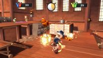 Raving Rabbids: Travel in Time - Screenshots - Bild 5