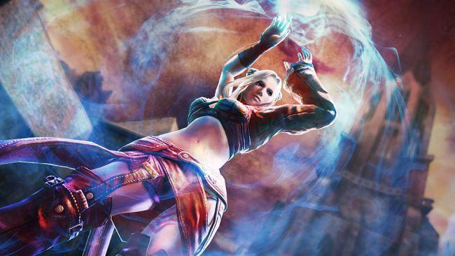 Knights Contract - Screenshots - Bild 1