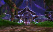 World of WarCraft: Cataclysm Beta - Level 80 questen im Berg Hyjal - Screenshots - Bild 2