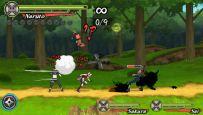 Naruto Shippuden: Ultimate Ninja Heroes 3 - Screenshots - Bild 29