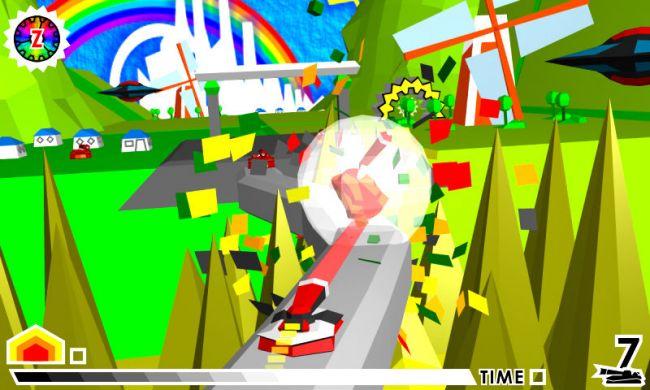 Vektor Tank 3D+ - Screenshots - Bild 4
